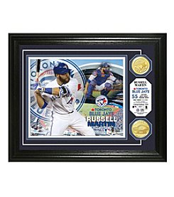 MLB® Toronto Blue Jays Russell Martin Photo Mint