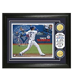 MLB® Toronto Blue Jays Troy Tulowitzki Photo Mint