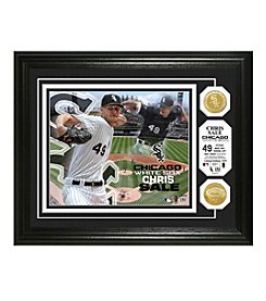 MLB® Chicago White Sox Chris Sale Photo Mint