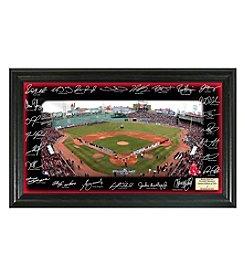 MLB® Boston Red Sox 2016 Signature Field