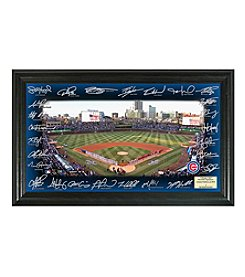 MLB® Chicago Cubs 2016 Signature Field