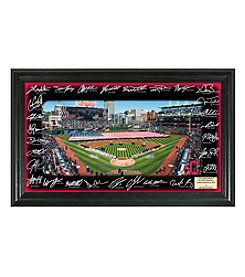 MLB® Cleveland Indians 2016 Signature Field