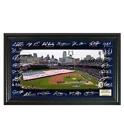 MLB® Detroit Tigers 2016 Signature Field
