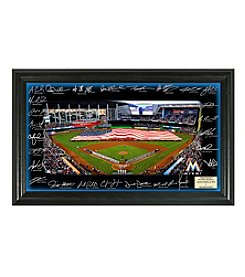 MLB® Miami Marlins 2016 Signature Field