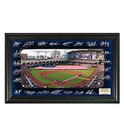 MLB® Houston Astros 2016 Signature Field