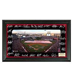 MLB® Los Angeles Angels 2016 Signature Field