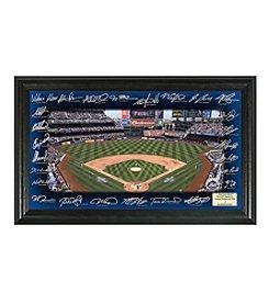 MLB® New York Mets 2016 Signature Field