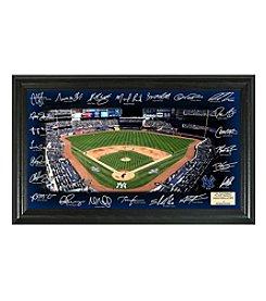MLB® New York Yankees 2016 Signature Field