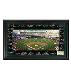 MLB® Oakland Athletics 2016 Signature Field