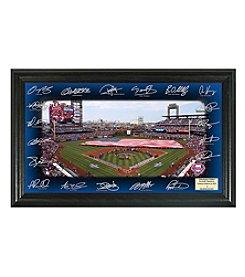 MLB® Philadelphia Phillies 2016 Signature Field