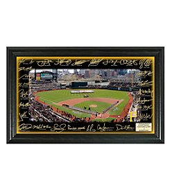 MLB® Pittsburgh Pirates 2016 Signature Field