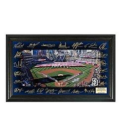 MLB® San Diego Padres 2016 Signature Field