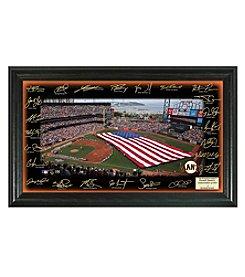 MLB® San Francisco Giants 2016 Signature Field