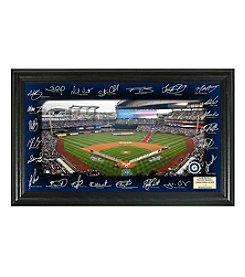 MLB® Seattle Mariners 2016 Signature Field