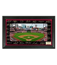 MLB® St. Louis Cardinals 2016 Signature Field