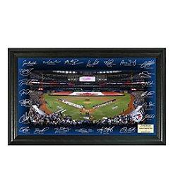 MLB® Toronto Blue Jays 2016 Signature Field