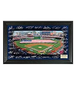 MLB® Washington Nationals 2016 Signature Field