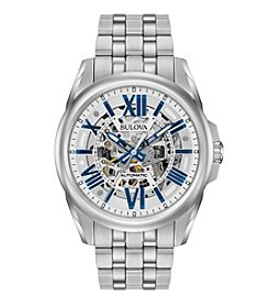 Bulova® Men's Automatic Watch
