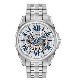 Bulova® Men's Automatic Watch