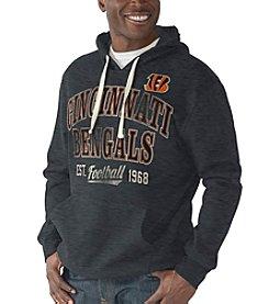 G-III NFL® Cincinnati Bengals Men's Endzone Hoodie