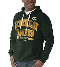 G III NFL® Green Bay Packers Men's Team Endzone Hoodie