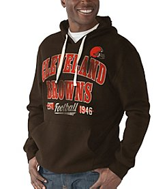 G-III Men's NFL® Cleveland Browns Team Endzone Hoodie