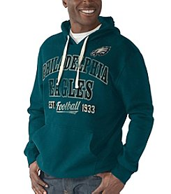 G-III Men's NFL® Philadelphia Eagles Team Endzone Hoodie