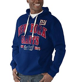 G-III Men's NFL® New York Giants Team Endzone Hoodie