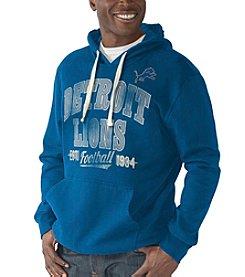 GIII Men's NFL® Detroit Lions Team Endzone Hoodie