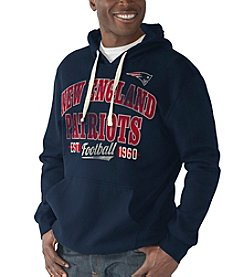 G-III Men's NFL® New England Patriots Team Endzone Hoodie