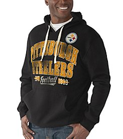 G-III Men's NFL® Pittsburgh Steelers Team Endzone Hoodie
