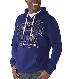 G-III Men's NFL® Baltimore Ravens Team Endzone Hoodie