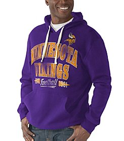 G-III Men's NFL® Minnesota Vikings Team Endzone Hoodie