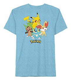 Hybrid™ Men's Generation VI Pokemon Short Sleeve Tee