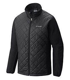 Columbia Men's Warmer Days II™ Full Zip Fleece Jacket