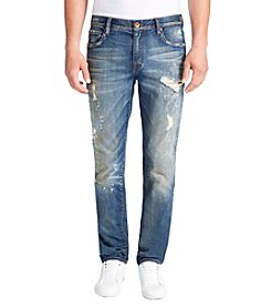 William Rast® Men's Hixson Straight Denim