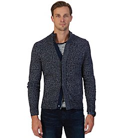 Nautica® Men's Full Zip Sweater