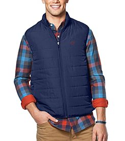Chaps® Men's Quilted Vest