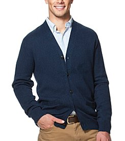 Chaps® Men's Cardigan Sweater