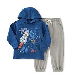 Kids Headquarters® Boys' 4-7 2-Piece