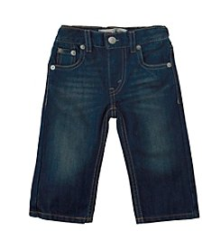 Levi's® Baby Boys Relaxed Fit Jeans