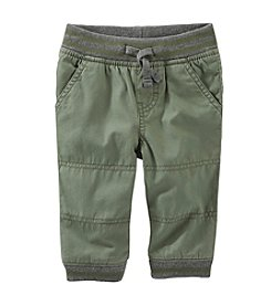 OshKosh B'Gosh® Baby Boys Pull On Pants
