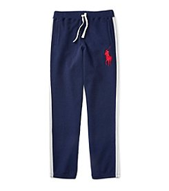 Polo Ralph Lauren® Boys' 8-20 Striped Pull On Pants