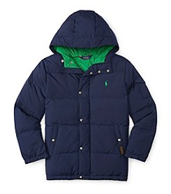 Polo Ralph Lauren® Boys' 8-20 Elmwood Down Jacket