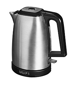 KRUPS® Savoy Manual Kettle