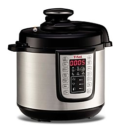 T-fal® 6-Qt. Electric Pressure Cooker
