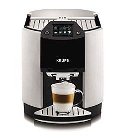 KRUPS® Automatic Barista Cappuccino Machine