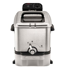 T-fal® Ultimate EZ Clean Deep Fryer