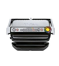 T-fal® GC712D54 Indoor OptiGrill