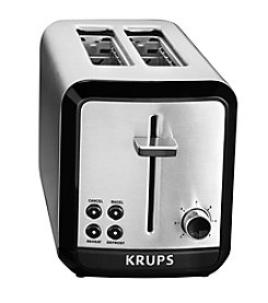 KRUPS® Savoy 2-Slice Toaster